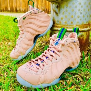 "2f6173b5fa6e00 ... NIKE AIR FOAMPOSITE ONE ""PARTICLE BEIGE"" ..."